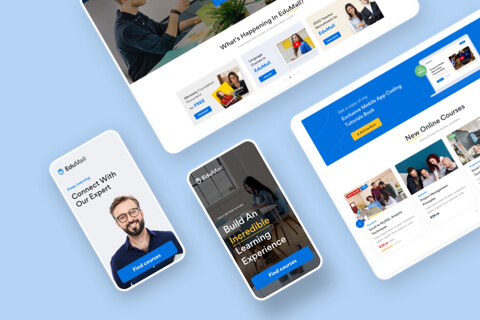 feature-responsive