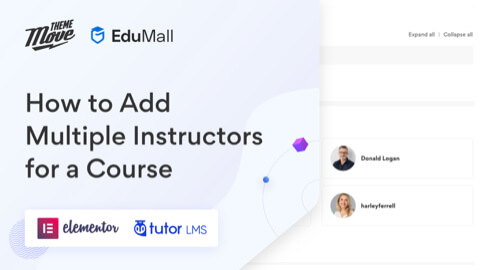 poster-how-to-add-multiple-instructors-for-a-course